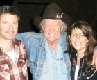 Our friend, Mr. Billy Joe Shaver