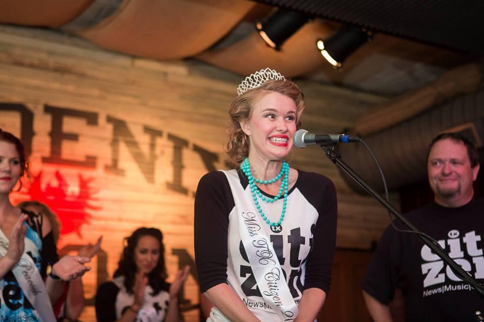 Miss TX Citizen 2013