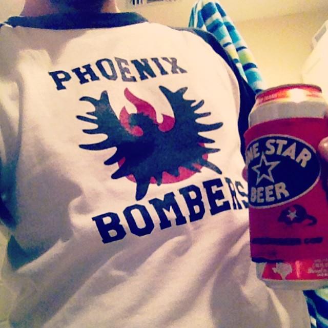 phoenix bombers