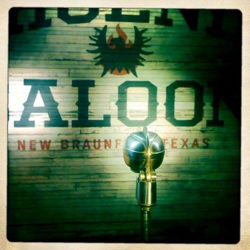 Welcome to the Phoenix Saloon Spotlight...