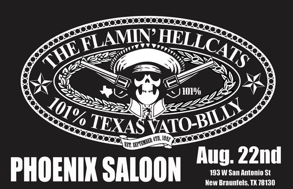 Flamin' Hellcats