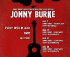 Jonny Burke