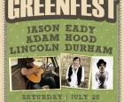 greenfest 2012